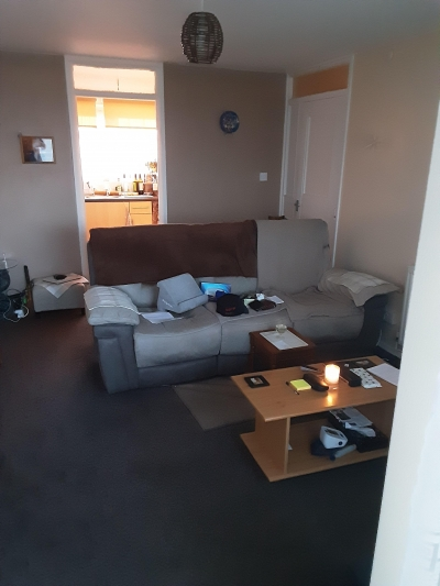 1 bed flat in langney, Eastbourne