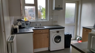 3-Bed House in Stevenage Old Town