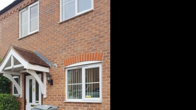 2 bed house in bourne looking for fresh start 2 or 3 bed