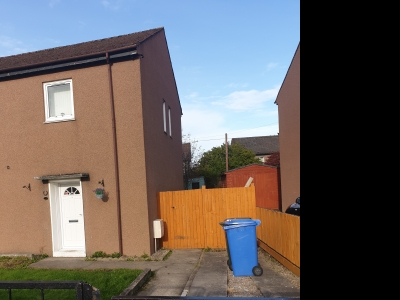 I have a 4 bedroom house in Inverness,  looking for 4+ bedroom greenock or surro