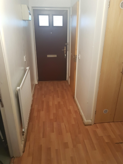 Large 2 bed house