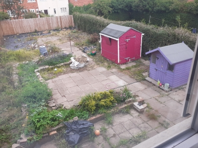 3 bedroom house wanted in Chaddesden