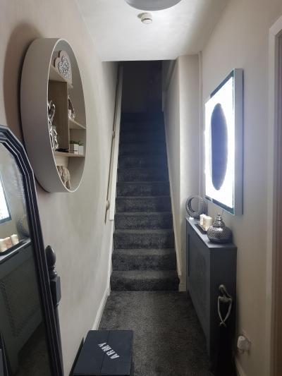 3 bed house littleborough