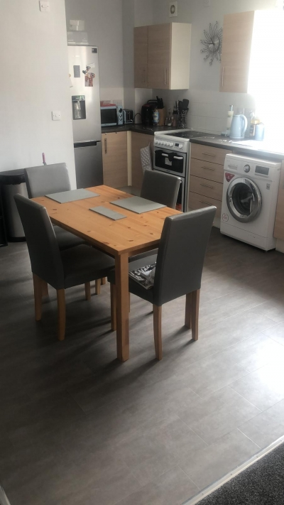1 bed maisonette looking for 2 bed house