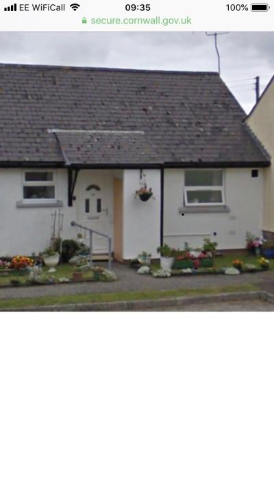 Exchange 1 bed bungalow