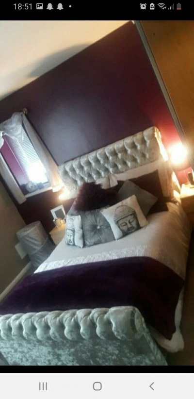 1 bed gff lowther street