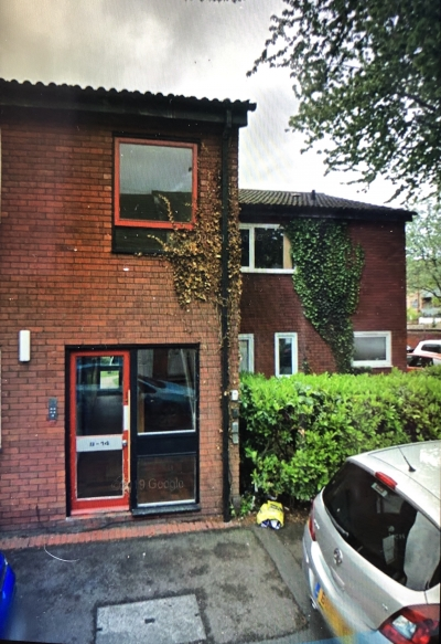 1 bed flat exchange from Leicester to Burbage/Hinckley