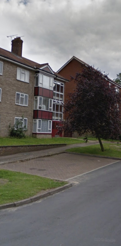 1 bed Flat ..Swap / exchange   From Ipswich to  Norwich