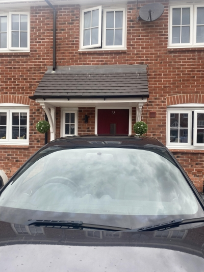3 bedroom new build in Audlem