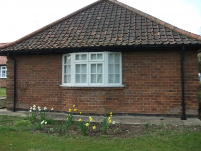 Detached Bungalow Exchange