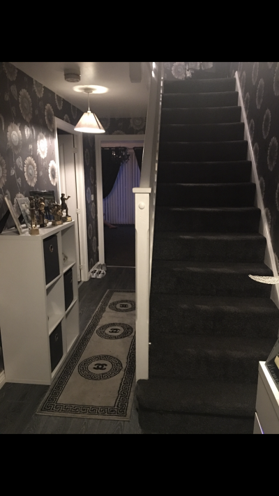 4 bed house Ipswich