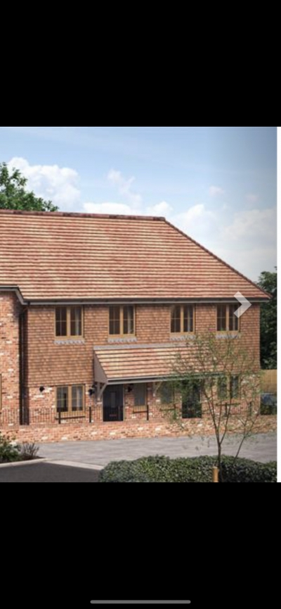 Large 2 bed house in crowborough East Sussex near tunbridge wells