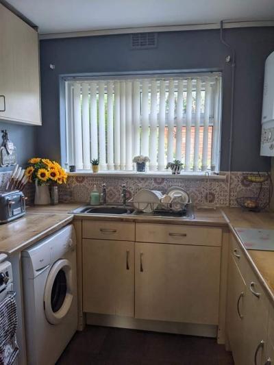 Lovely 2 bedroom in Fenton