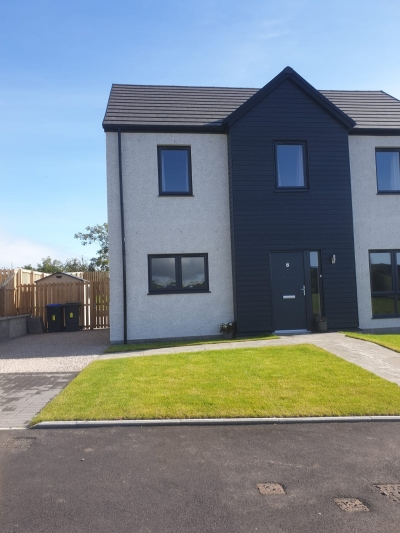 3 bed house Newburgh Ellon for 3 bed Inverness
