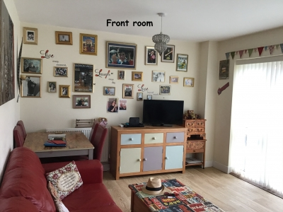 2bed house Hereford