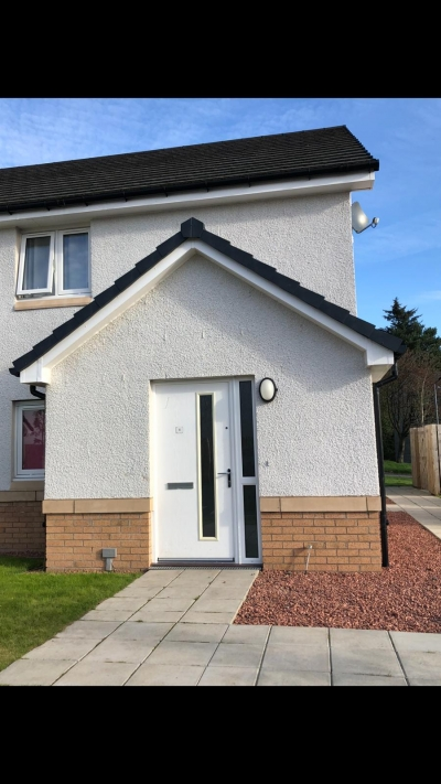 2 bedroomed cottage flat