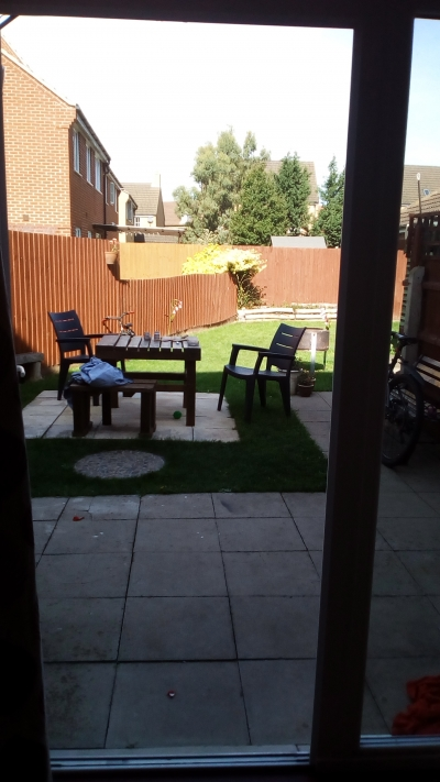 Looking For 2 bedroom house In Alvaston