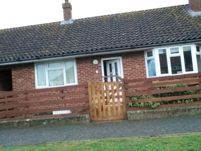 House swap to Blackpool required