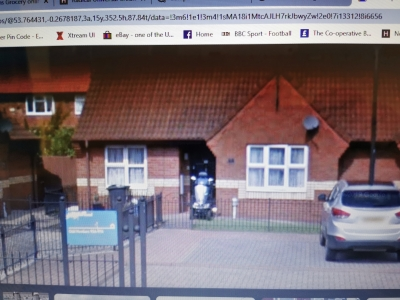 wanted house or bungalow blackpool for Hu9 hull
