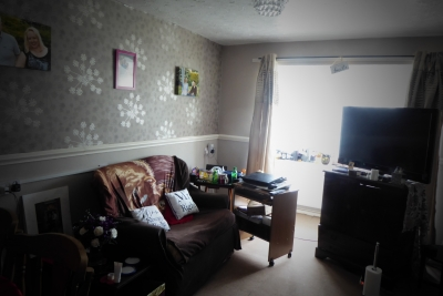 spacious 2 bed bungalow