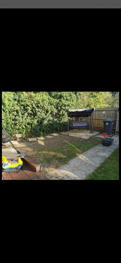 Wanting 2 bedroom house with garden Close as possible to Cb4 Kings hedges area