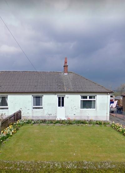 Easy ayrshire bungalow