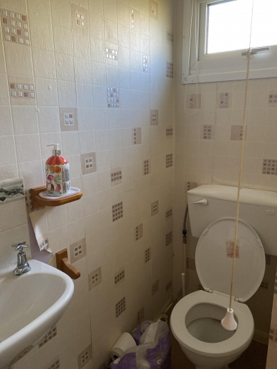 3 bedroom house looking for a 2 bedroom house with garden in aylesbury