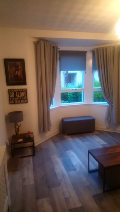 Lovely flat in shawlands.