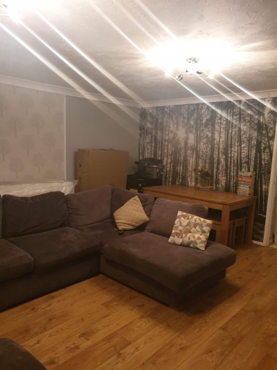 3 bed CB9 for 4 bed Cambridge