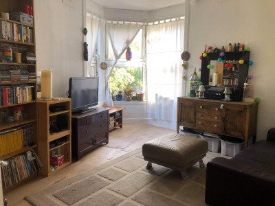 Home swap in and around Fort William or Perthshire